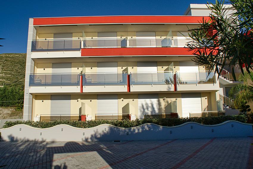 Grand Hotel La Tonnara