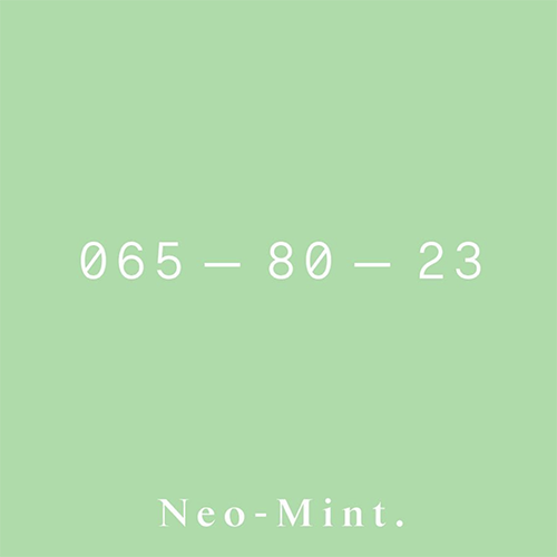Colore Neo Mint