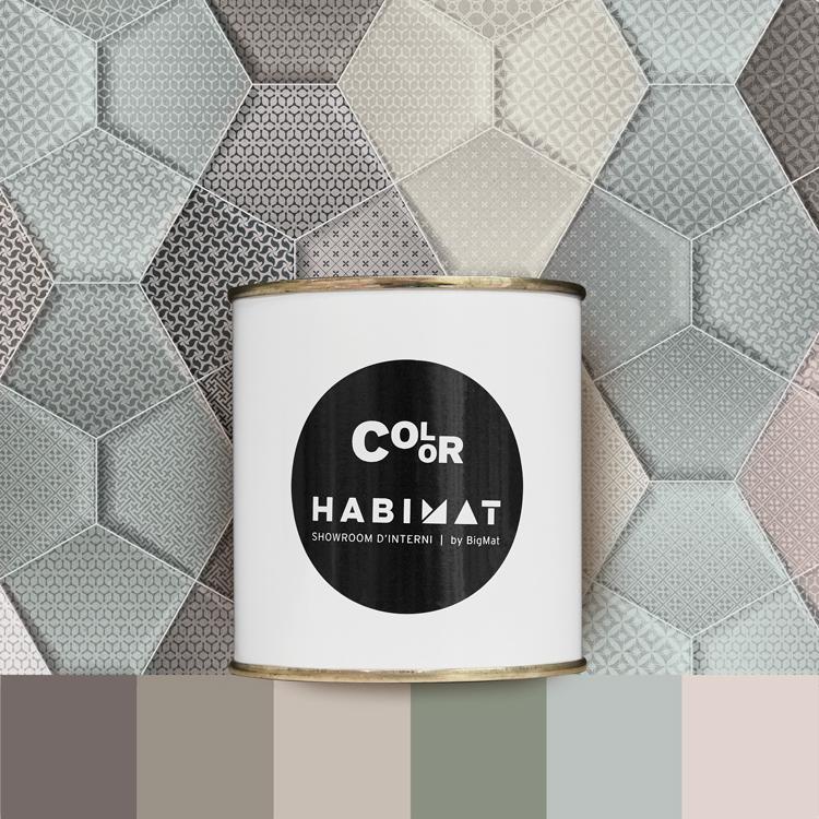 HABIMAT Color Collection