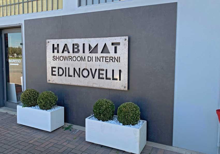 HABIMAT EdilNovelli